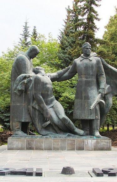 Памятник с семейный Новомосковск Эконом памятник горизонтальный Волна Окуловка