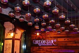 Бар Dream Bar