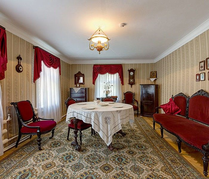 Дом-музей Вересаева в Туле - описание, фото и адрес на нашем портале